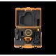 Nivela laser rotativa FL 500HV-G cu receptor FR 77MM
