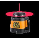 Nivela laser rotativa FL 240HV cu receptor FR 45