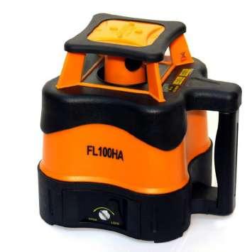 Nivela laser rotativa FL 100HA