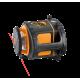 Nivela laser rotativa automata FL 260VA cu receptor FR 45 laser rosu