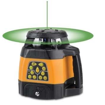 Nivela laser rotativa FLG 240HV-Green - laser verde