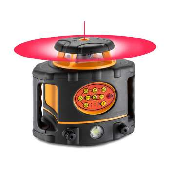 Nivela laser rotativa FL 270VA-Tracking