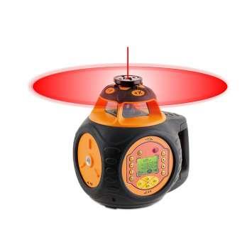 Nivela laser rotativa FL 510HV-G Tracking cu receptor FR 77MM