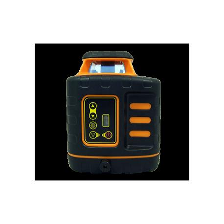Nivela laser rotativa FL 210A - plan orizontal si vertical cu laser rosu