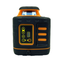 Nivela laser rotativa FL 210A - plan orizontal si vertical, laser rosu