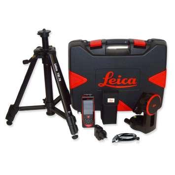 Set Telemetru Leica Disto D810 touch