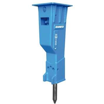 Picon hidraulic Hammer HM150