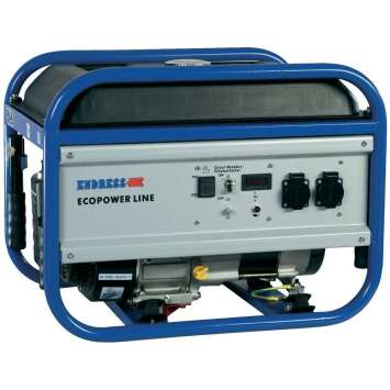 Generator de curent second hand Endress ESE 3000 BS