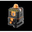 Nivela laser rotativa FL 30-Set - reglare manuala