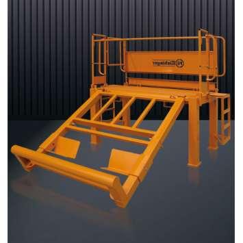 Colector pentru Platforma de spalare 30201L