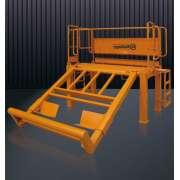 Colector pentru Platforma de spalare 30201V