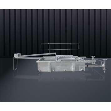 Rezervor de sedimentare a apelor reziduale 30221V