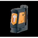 Nivela laser liniar FL 40-Pocket II - 2 linii in cruce