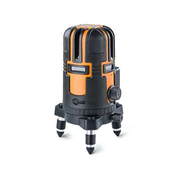 Nivela laser FL 69-Ultraliner HP cu receptor FR 55