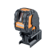 Nivela laser DuoCrossPointer3 HP - linie si puncte