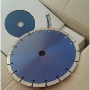 Disc diamantat pentru taiat materiale de constructii