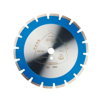 Disc diamantat Klingspor DT 900 K Special 350x25.4 mm