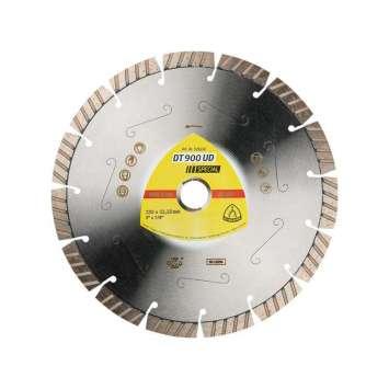 Disc diamantat Klingspor DT 900 UD Special 230x22.23 mm