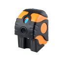 Nivela laser Duo-Pointer - fir cu plumb, 2 puncte