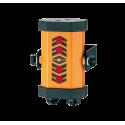 Receptor electronic pentru laser - FMR 700-M/C