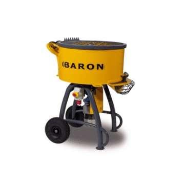 Betoniera Baron F200