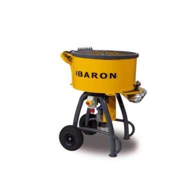 Malaxor orizontal Baron F300