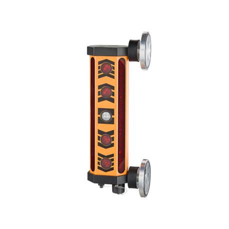 Receptor electronic pentru laser - FMR 706-M/C
