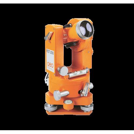 Teodolit optic FET 200
