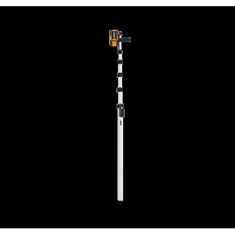 Metru Telescopic Laser EasyFix de 5 m