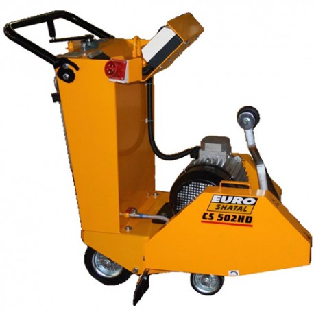 Masina de taiat asfalt / beton CS 502HDE