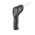 Termometru infrarosu si 2 fascicole laser - FIRT 1600 Data