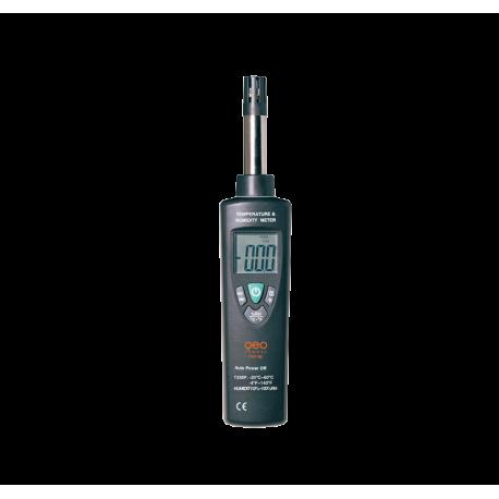 Aparat de masurat temperatura si umiditatea FHT 60