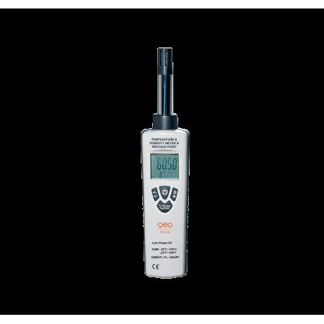 Aparat de masurat temperatura si umiditatea - FHT 100