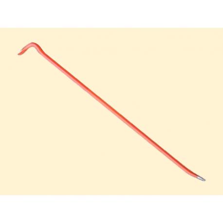 Levier 1000 mm 2,3 kg