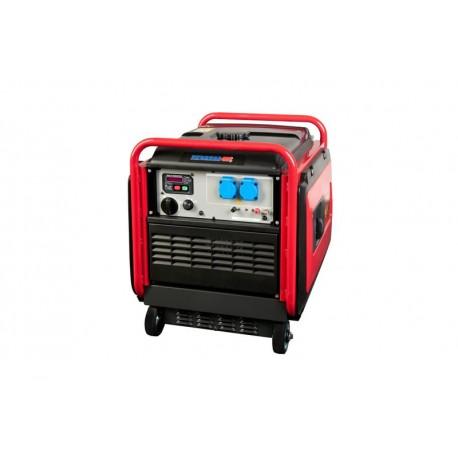Generator de curent ESE 4500 T Silent