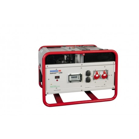 Generator de curent ESE 1006 DSG-GT ES DUPLEX