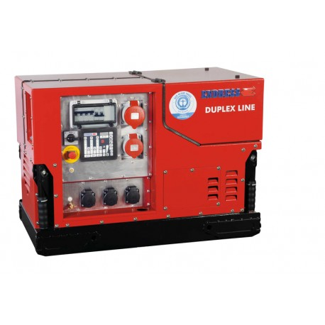 Generator de curent ESE 1308 DBG ES DUPLEX Silent