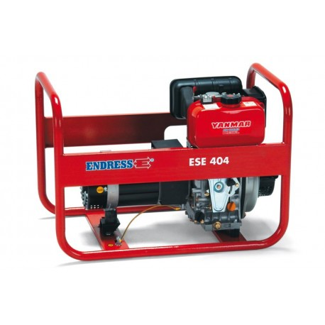 Generator de curent ESE 604 YS Diesel