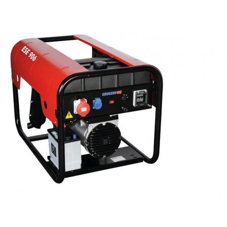 Generator de curent ESE 906 LS ES Diesel