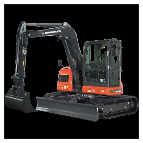 Mini-excavator ES-85 SB