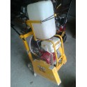 Masina de taiat asfalt - EuroShatal CS452 - second-hand